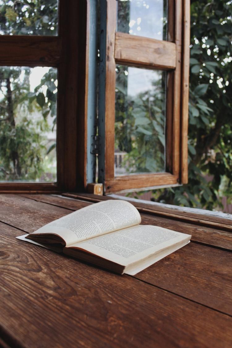 5 вещей недели: неделя 20, август | Slow Life Blog