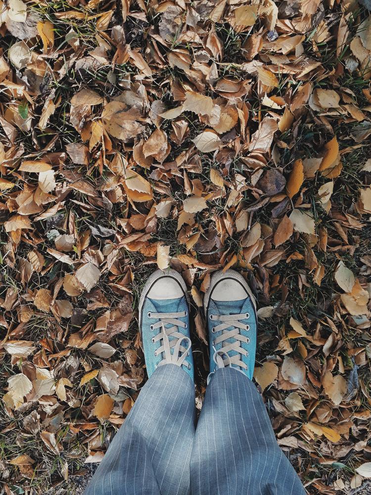 5 вещей недели: неделя 24, сентябрь | Slow Life Blog