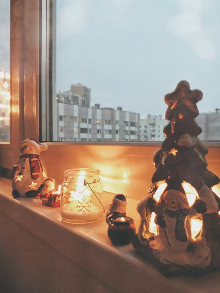 5 вещей недели: неделя 36, декабрь | Slow Life Blog
