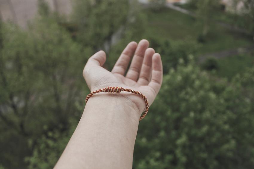 5 вещей недели: неделя 53, май | Slow Life Blog