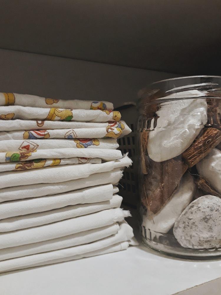Экологичная уборка: многоразовые тряпочки вместо одноразовых | Slow Life Blog
