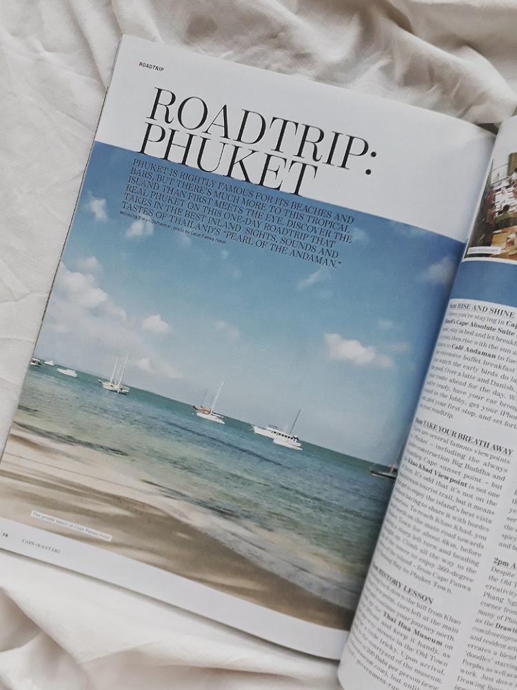 Журнал из Таиланда, Пхукет | Slow Life Blog
