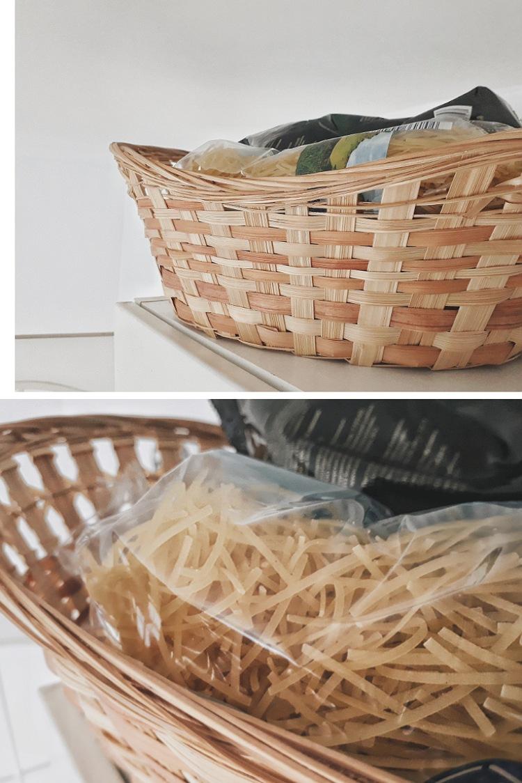 Хранение на кухне | Slow Life Blog