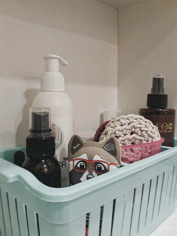 Организация хранения в ванной | Slow Life Blog