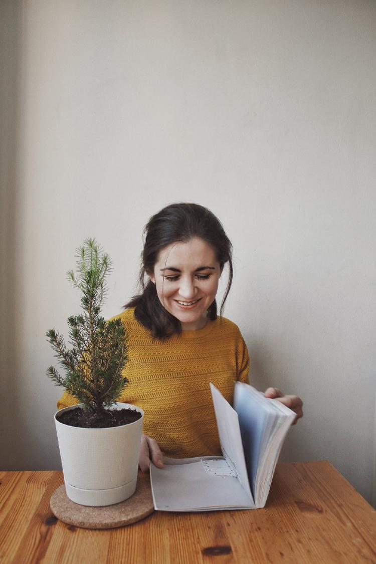Трунова Катерина | Slow Life Blog