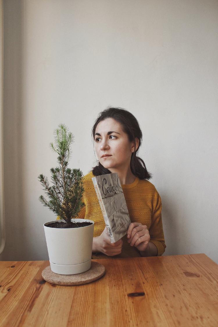 Трунова Катерина| Slow Life Blog